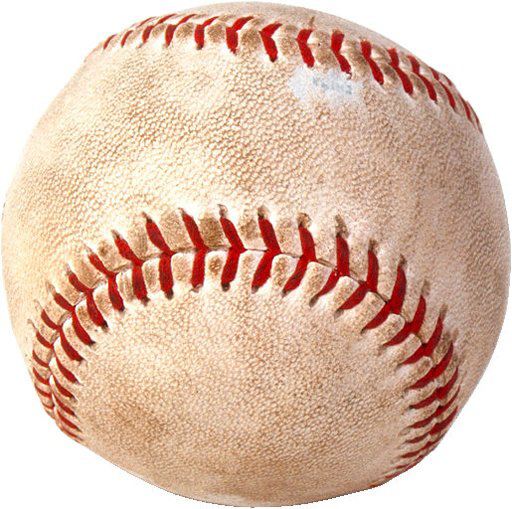 baseball character Clip Art